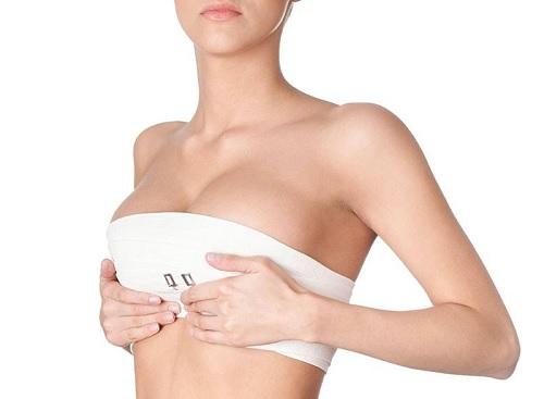 Treo ngực sa trễ là gì? Có giống nâng ngực không? Ở đâu uy tín?