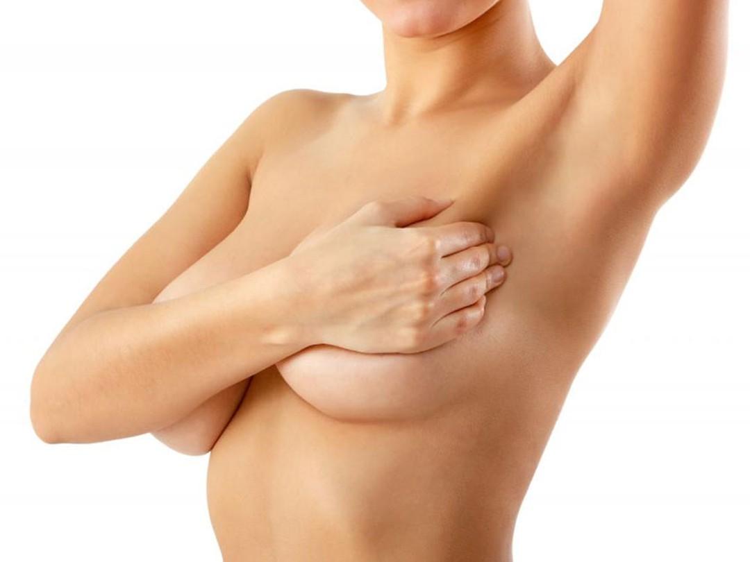 Xử lý ngực phì đại